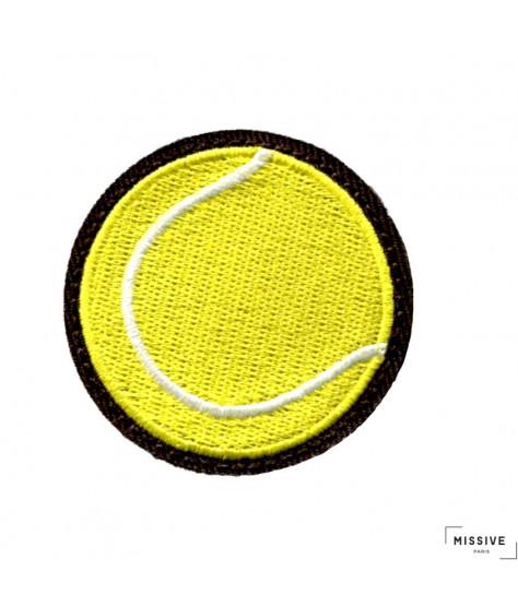 Patch Tennis