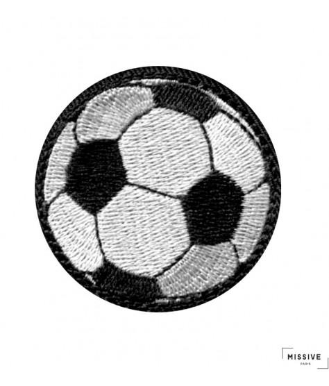 Patch Ballon Foot
